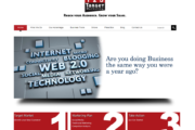 123 Target Marketing Website