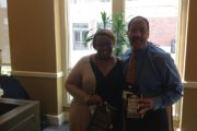 K Patrice Williams & Dennis Kimbro - Think and Grow Rich a Black Choice