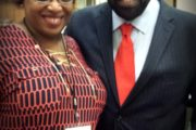 K Patrice Williams and Les Brown - Live your Dreams