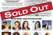 48 Hour Business Launch